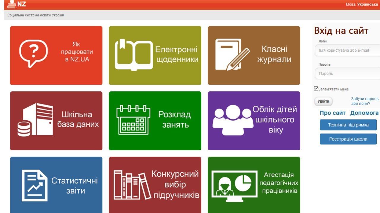 Електронний журнал